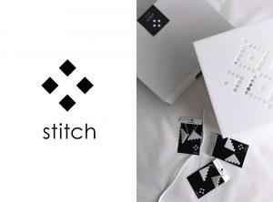 X stitch arculat tervezés
